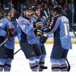 Atlanta Thrashers are no more