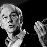 I'm voting for Ron Paul