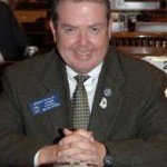 Douglas to seek Newton County Commission seat