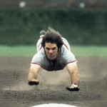 Pete Rose should be in the Hall of Fame